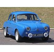 Renault Gordini  Information And Photos MOMENTcar