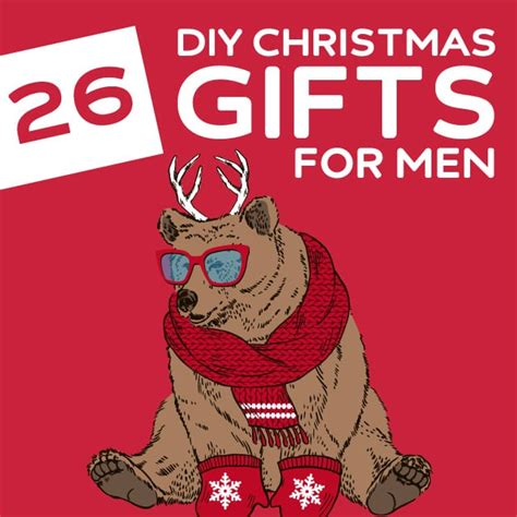 amazing christmas gifts for men 26 gifts for dodo burd