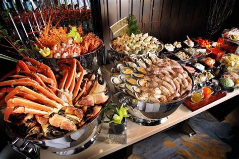 5 best 5 hotel buffet dinner you wouldn t want to
