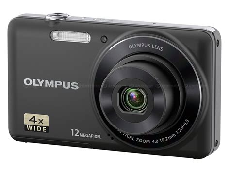 Kamera Digital Olympus Lens olympus launches vg 110 budget compact digital photography review
