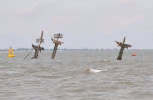 boat explosion ocean isle beach 3 000 ton timebomb shipwrecked in the thames estuary