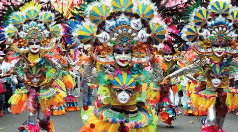 Maskara Ponds 2 In 1 36th masskara festival kicks october 1