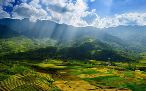 pretty places download vietnam wallpapers most beautiful places in the