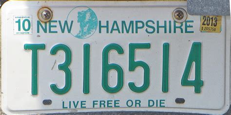 nh boat registration numbers new hshire sam farley plates