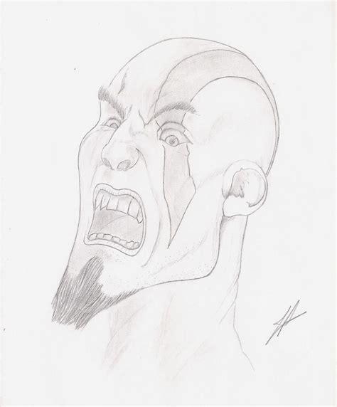 imagenes de kratos para dibujar faciles dibujos kratos joker it taringa