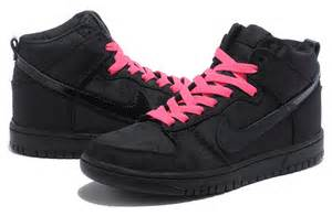black nike shoes for all black nike shoes for footwearpedia