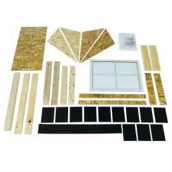 Dormer Window Kits Dormer Kit With Window Wayfair