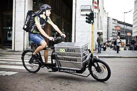 dhl sede roma bike messengers corrieri in bici