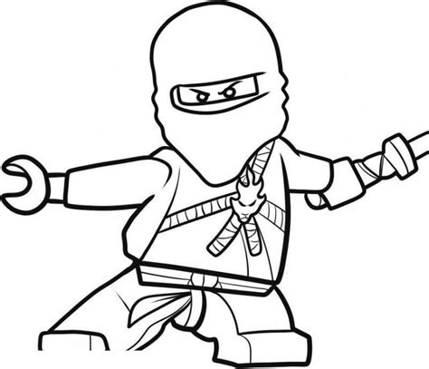 Ninjago Pictures To Color Az Coloring Pages Ninjago Coloring Pages Free Printable 2