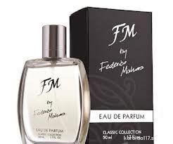 Parfume Federico Mahora Fm 451 For 50ml fm by federico mahora for 50 ml eau de parfum is a modern lively fragrance of bergamot