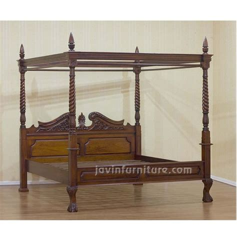 Farah Canopy Antique Bed 6 13 best beds images on bedroom 3 4 beds and beds