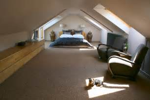 Attic Bedroom Ideas by Cool Attic Spaces And Ideas