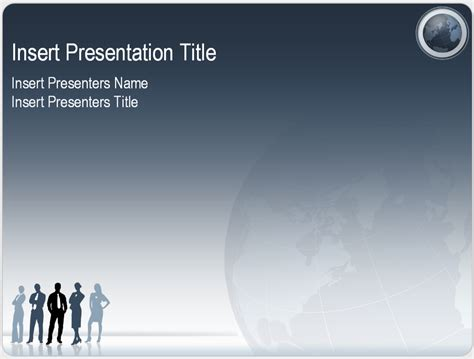 free business powerpoint template free powerpoint presentation templates http