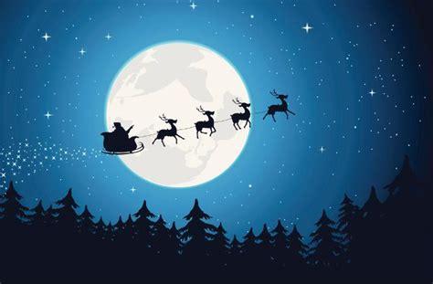 imagenes de santa claus en la luna 10 cosas que quiz 225 s no sab 237 as sobre la navidad vix