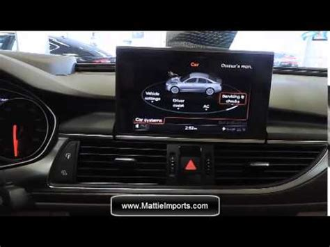 audi a6 tyre pressures how to adjust and reset tpms in an audi a6