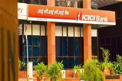 icici bank india icici bank regains second most valued lender