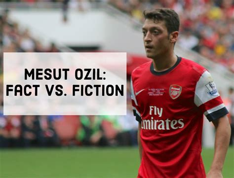 mesut ozil biography book mesut ozil biography religion girlfriend and parents