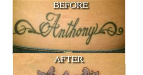 these 18 amazing tattoo cover ups prove you can erase