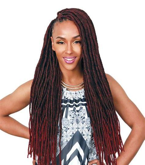 african american wigs mali twist zury sis crochet braid mali loc 24 inch
