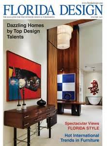 top 25 interior design magazines in florida miami design