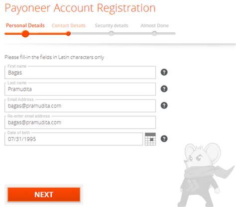 cara membuat paypal secara gratis cara membuat kartu kredit mastercard secara gratis