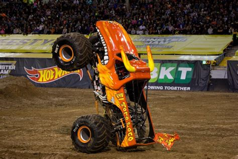 monster truck jam los angeles monster jam returns to orange county