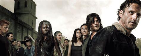 imagenes nuevas the walking dead the walking dead nuevas im 225 genes de la sexta temporada