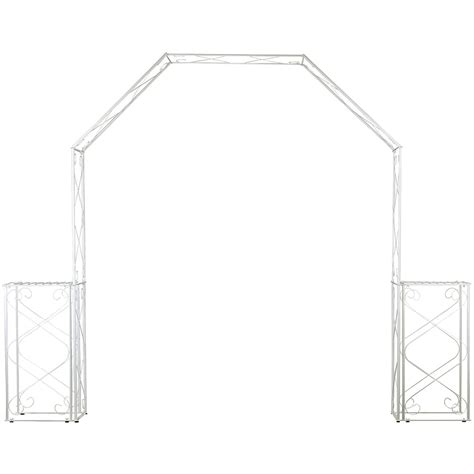 Wedding Arch Columns by Collapsible Wedding Arches Wedding Arches And Columns