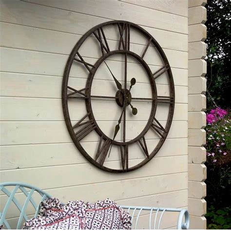 garden clocks wall clocks sale fast delivery