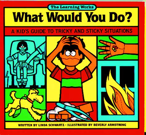 what do you about you books books literature 089618 learning works what would