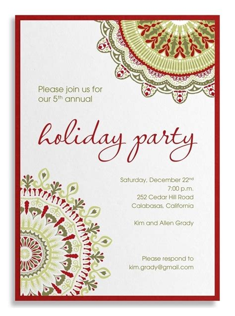 wording for employee holiday luncheon company invitation sle corporate invitation wording more invitations