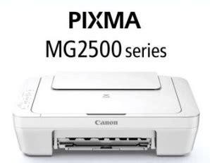 cara mereset printer canon ip2770 sk solusi komputer cara mengatasi error printer canon mg2500 solusi terbaik