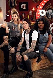 tattoo fixers imdb tattoo fixers tv series 2015 imdb