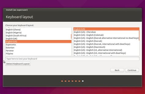 howto install ubuntu minimal how to install ubuntu 15 04 desktop and server netinstall