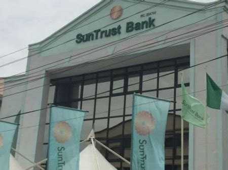 suntrust bank commercial suntrust bank records 75 growth on year as