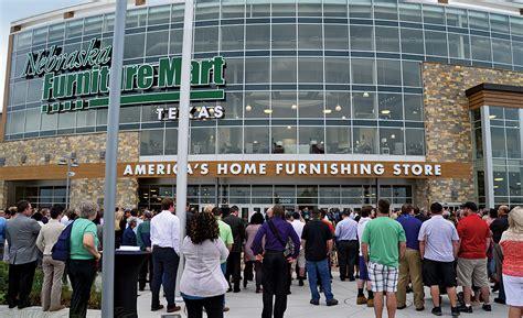 Nebraska Furniture Mart Careers by Merit Manufacturing Merit Safety Nebraska Furniture