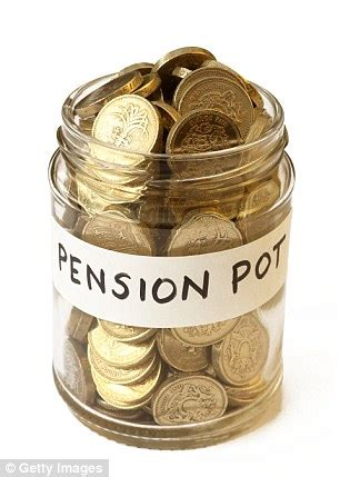 Why you are NEVER too old to take on a pension   Daily Mail Online