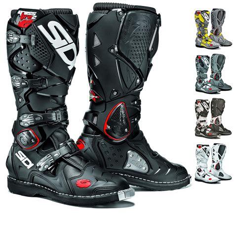 sidi motocross boots sidi crossfire 2 motocross boots motocross boots