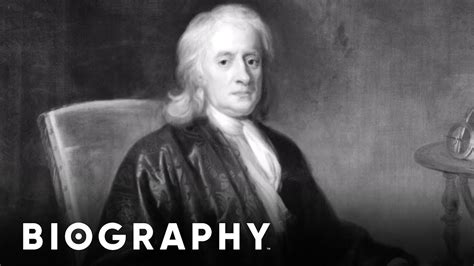 isaac newton biography with photo isaac newton mini biography youtube