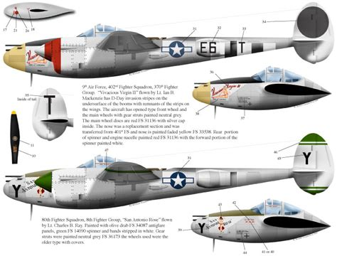 p 38 lightning aces of the pacific and bombshell wicked women p 38 lightnings large scale planes