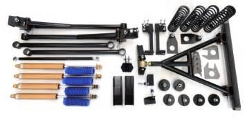Suzuki Samurai Kit Lift Kit