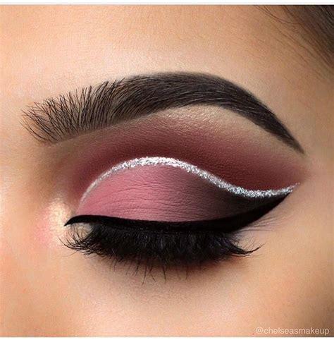 Makeup A White Shirt by Pin De Cortez Padilla En Maquillaje Makeup Eye Makeup Y Makeup Looks