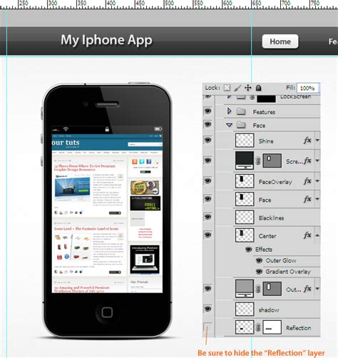 layout app iphone how to create an iphone app layout in photoshop