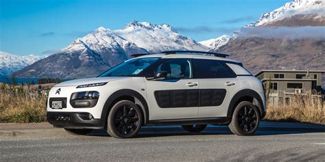 citroen  cactus review  caradvice