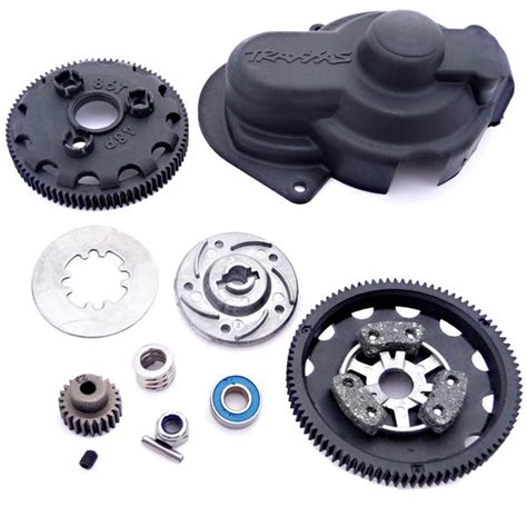 traxxas slash slipper clutch traxxas 1 10 slash 2wd f 150 raptor spur slipper clutch