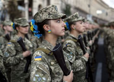 ukraine war ukrainian army brutal firefight with russia war has a female face news about social life unian