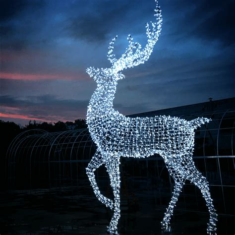 World S Biggest Christmas Light Maze Coming To Vancouver