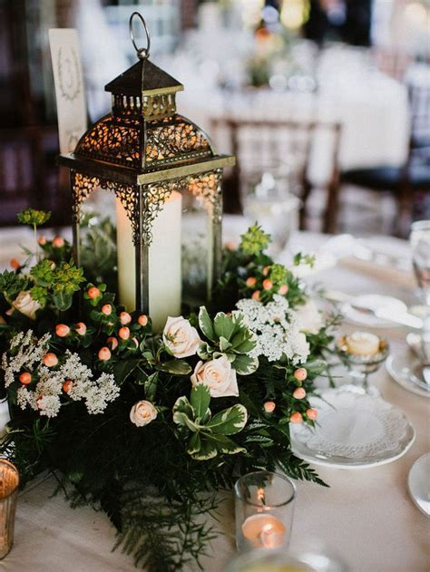 1723 best Centerpieces images on Pinterest   Centrepieces