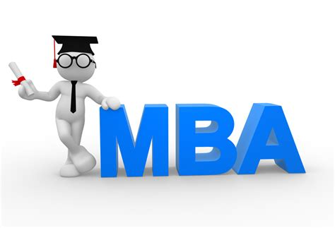 Should I Get Mba Or Masters In Computer Science by The Top Five Reasons You Should An Mba Degree