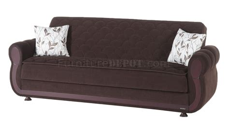 Sofa Bed Argos Argos Colins Brown Sofa Bed In Fabric By Sunset W Options